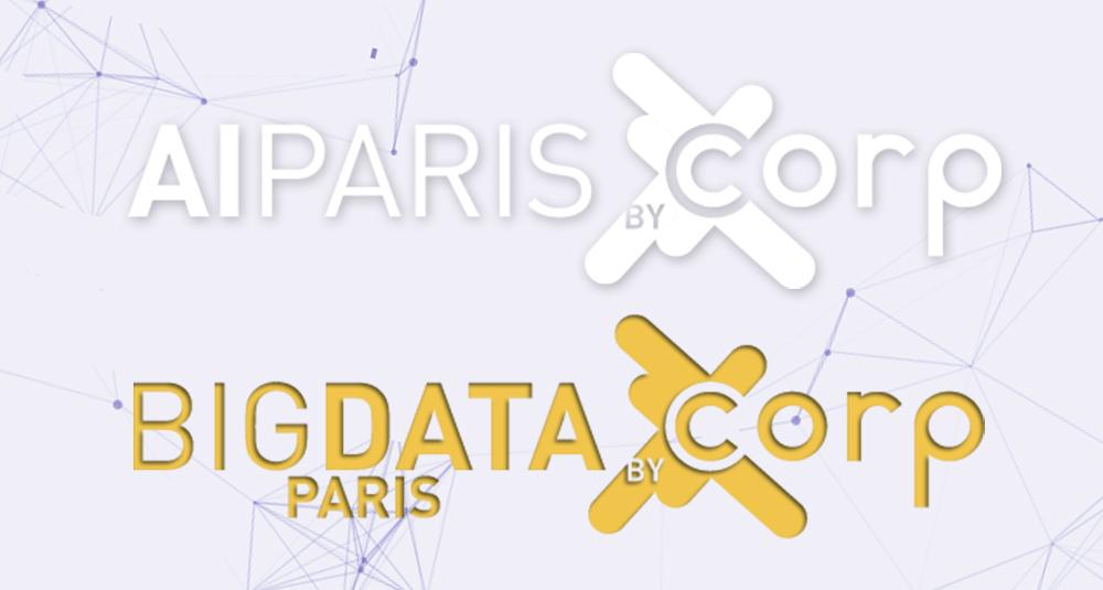 morphemic Big Data Paris and AI Paris